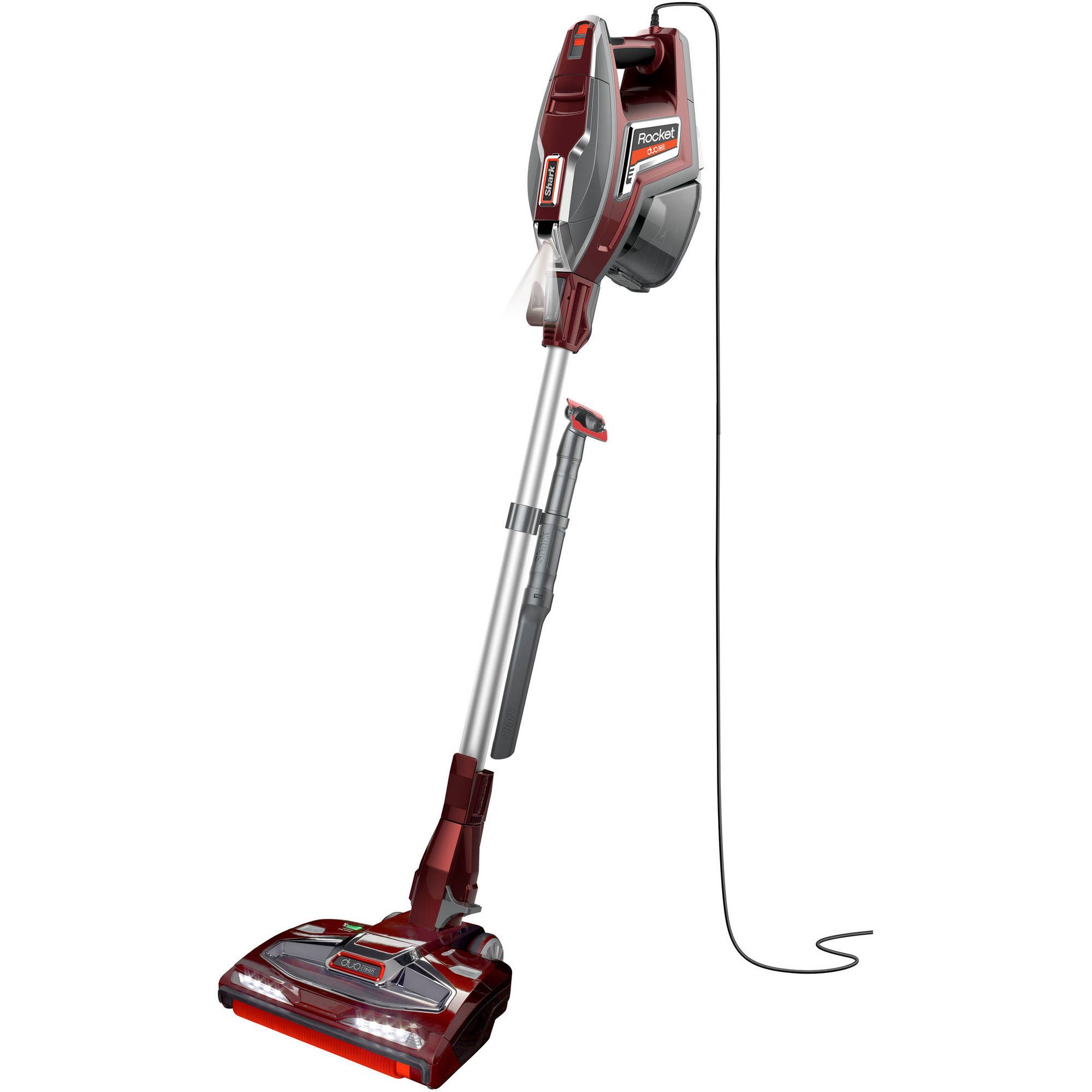 Shark Duo Clean Upright Vacuum Standard Distributors Limited